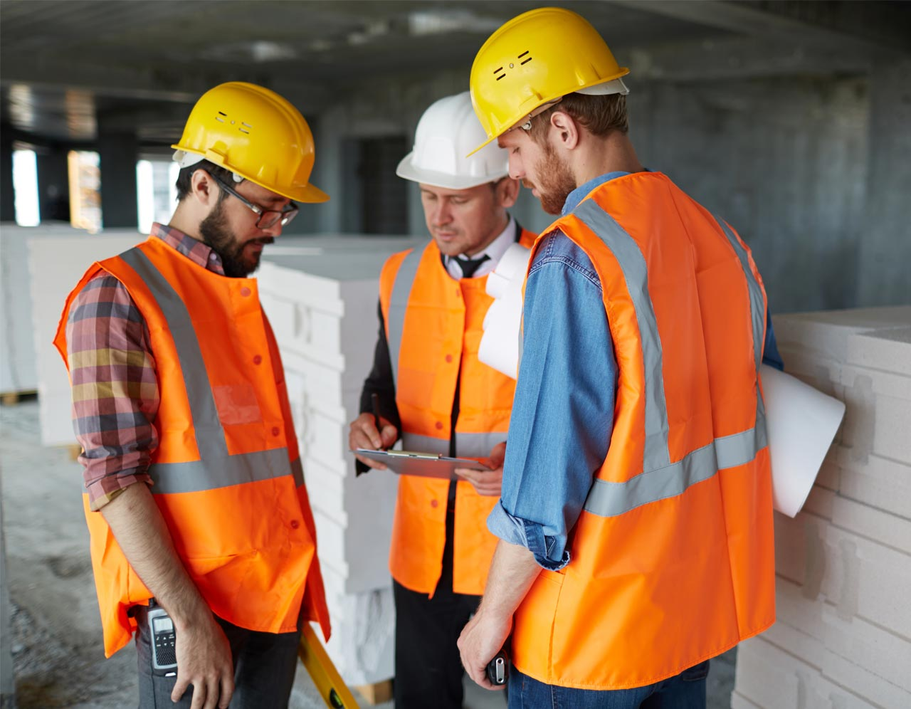 Project Management by K and A Chartered Surveyors